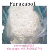 Wholesale Bodybuilding Prohormone Supplements  Furazabol for Muscle Growth CAS:1239-29-8 from china suppliers