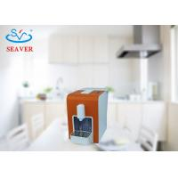 Wholesale Easy Operation Single Cup Coffee Makers , 19 Bar Pressure Coffee Machine from china suppliers