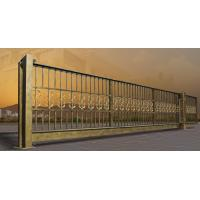Wholesale Residential Trackless Cantilever Gate  from china suppliers
