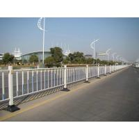 Wholesale 4mm Diameter Stainless Steel Guardrail , Stainless Steel Outdoor Railings from china suppliers