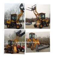 Wholesale sugar cane loader with bucket capacity:1800kg from china suppliers
