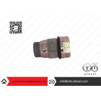 Quality Diesel Common Rail CR Diesel Part Bosch Pressure Relief Valve 1110010015 (1110 010 015) for sale