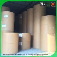 Wholesale 61*86cm 66*96cm Couche Paper / Art Paper / Gloss or Matt Couche Paper Board in heet or in ream from china suppliers