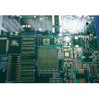Wholesale Navigation System Blind Via PCB 10 Layer High Tg Fr4 Multilayer Circuit Board from china suppliers