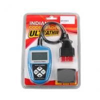 Quality OBDMATE OM500 auto diagnostic engine OBDII Code Reader one year warranty for sale