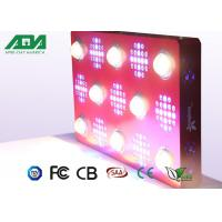 Wholesale Actual 1500W  LED Growing Light For High End Customers , Indoor Grow Lights For Plants from china suppliers