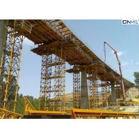 Wholesale Durable Bridge Formwork Systems High Precision Wide Range Height Adjustment from china suppliers