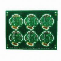 Wholesale HDI PCB with 6 Layers, Made of FR4 from china suppliers
