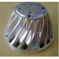 Wholesale Metal Rapid Prototyping CNC Machined Prototypes ISO9001 Certificated from china suppliers