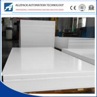 Wholesale Vacuum Forming Machine Plastic Sheets from china suppliers