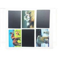 Wholesale Heidelberg Machine 3D Fridge Magnets Lenticular Offset Printing from china suppliers