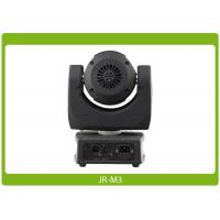 Quality LED Moving Head Beam, 3x15W, RGBW 4-in-1 Affordable Lighting Equipment for sale