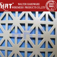 Wholesale Metal decorative grilles from china suppliers