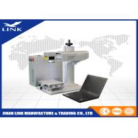 Wholesale Air Cooling Portable Laser Marking Machine from china suppliers