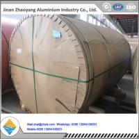 Buy cheap Aluminium Rolls and Coils from China with Super width from 1500mm to 2700mm for Tank and Trailer from wholesalers