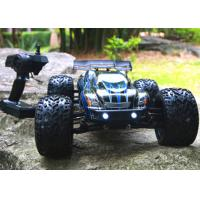 Wholesale HPI 4X4 1/10 Scale RC Truggy Remote Control with Shock System from china suppliers
