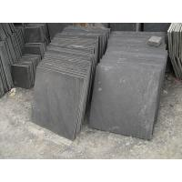 Wholesale Slate Tiles, Black Slate tiles,Slate Roofing Tiles 40x25mm,Slate Floor/wall  tiles, from china suppliers