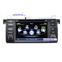 Wholesale Sat Nav WinCE 6.0 BMW Sat Nav DVD 6.2'' Car Stereo GPS Headunit for BMW 3 Series E46 M3 from china suppliers