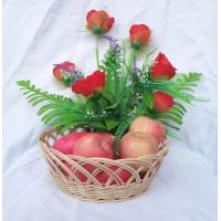 Buy cheap Willow or Wicker Basket BS-002 from wholesalers