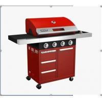 Buy cheap Gas Grills (JXG5104S) from wholesalers