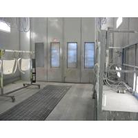 High Pressure Spray Booth : Paint booth of item