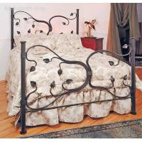 Wholesale queen bed furniture,bedroom set,wrought iron bed,king size bed,bed room furniture from china suppliers