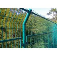 Wholesale hot dip galvanized wire grip mesh fence from china suppliers