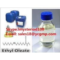 Wholesale Natural Safe Solvent Liquid Ethyl Oleate For Perfume / Medicine / Cosmetics Cas 111-62-6 from china suppliers