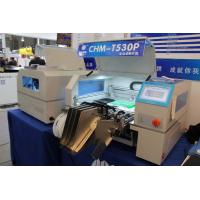 Wholesale CHMT530P SMT Pick and Place Machine with Feeder , Surface Mount Technology from china suppliers