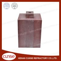 Wholesale Chrome Corundum Brick for Non-ferrous Metal Furnace from china suppliers