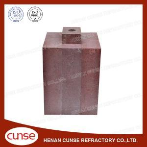 Buy cheap Chrome Corundum Brick for Non-ferrous Metal Furnace from wholesalers