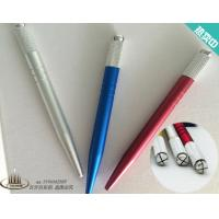 Wholesale Light pen Microblading eyebrwo/eyeline/lips Manual tattoo gun for permanent makeup from china suppliers