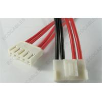 Wholesale Thermostat Electrical Wire Harness 18AWG UL1672 For Microphone from china suppliers
