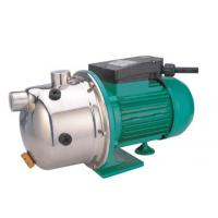 Wholesale Garden Stainless Steel Jet Pump With Big Flow , Iron Housing Stainless Steel Transfer Pump from china suppliers