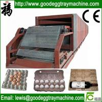 Wholesale Paper Egg Tray Heating Unit from china suppliers