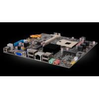 Quality Embedded Motherboard Support LGA988 Socket Pentium / Core 2 duo ,I3 ,I5,I7 for sale