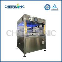 Wholesale Flexible High Precision Automatic Cake Slicer , Food Cutting Equipment For Brownies / Quiches from china suppliers
