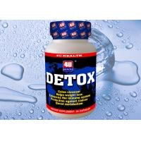 Wholesale Weight Loss Colon Cleanser digestive system Supplements Detox Capsul from china suppliers