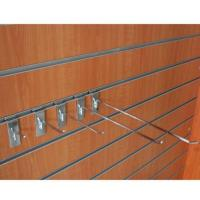 Buy cheap Wooden MDF Slatwall For Shops, Supermarket From Rongye Industry from wholesalers