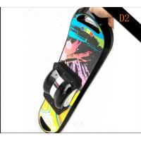 Wholesale E Self Balancing Electric Skateboard Hoverboard Environment Friendly from china suppliers