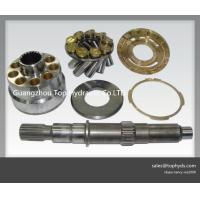 Buy cheap Hydraulic main pump parts/piston pump parts/repair kits CAT12G/14G/16G from wholesalers