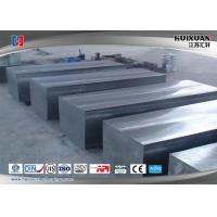 Wholesale Forged mold block 1.2738 1.2311 1.2312 SP300 SP350 Heavy Steel Forgings from china suppliers