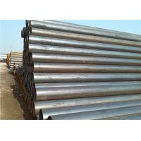 Wholesale ASTM A53 Metal Steel Pipe For Construction from china suppliers