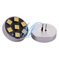 Wholesale 7 SMD5050 G4 Replacement LED, SMD5050 LED G4, Back Pins G4 LED spotlights from china suppliers