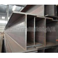 Wholesale Stainless Steel I Beam Steel H Beam Black Carbon Q34B Grade DIN Standard from china suppliers