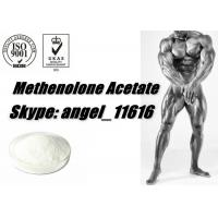 Wholesale Muscle Growth Primobolan Steroids Methenolone Acetate powder primobolone 434-05-9 from china suppliers