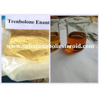 Wholesale Natural Trenbolone Steroid Enanthate Steroids Hormones For Muscle Gain CAS 472-61-5 from china suppliers