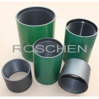 Wholesale Round NUE Casting Carbon Steel Pipe Coupling 2-3/8 inch to 4-1/2 inch from china suppliers