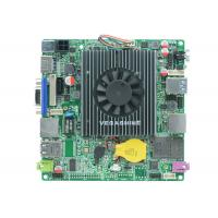 Wholesale MINI BOX PC fanless Embedded Nano Motherboard Computer With USB3.0 DC Power Supply from china suppliers