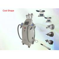 Wholesale Vacuum Liposuction Freeze Fat Machine Cavitation Ultrasound Radio Frequency from china suppliers